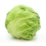 Headed cabbages